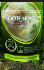rootgrow mycorrhizal friendly fungi - 150g packet